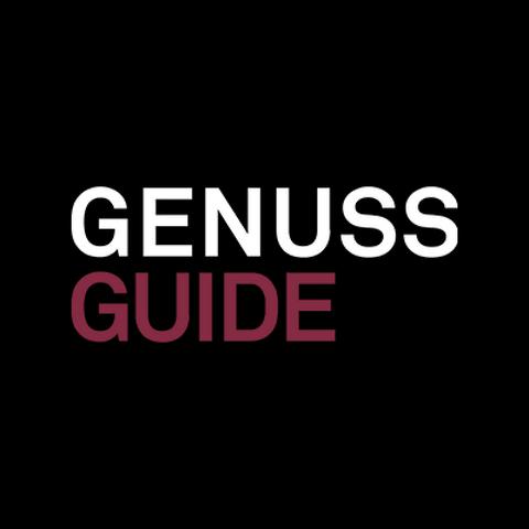 Genuss Guide - 2007, 2009, 2010, 2019