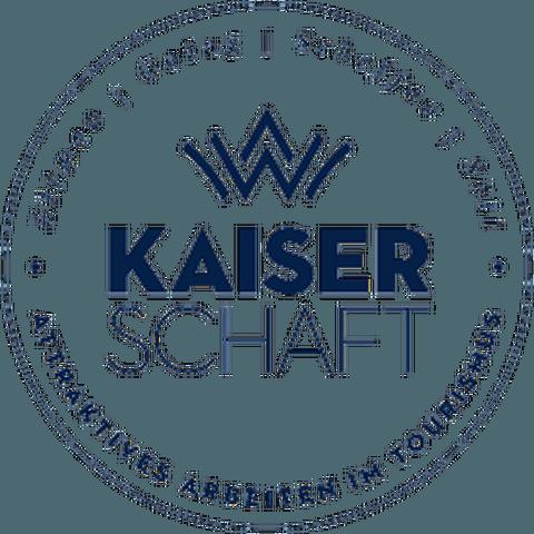 Kaiserschaft – Attraktives Arbeiten im Tourismus