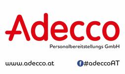 Adecco Personalbereitstellung