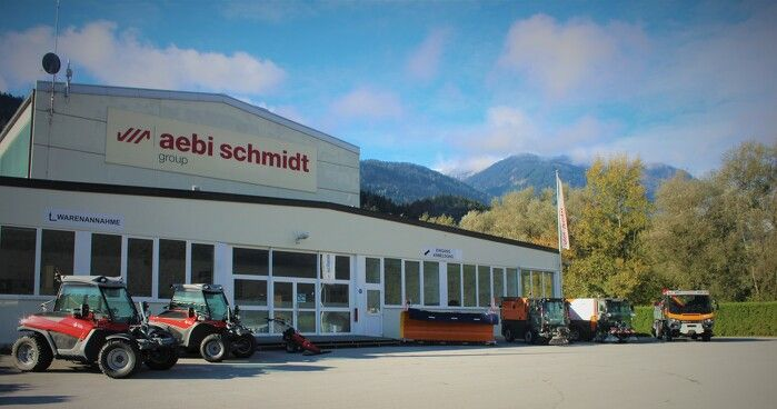 Aebi Schmidt Austria