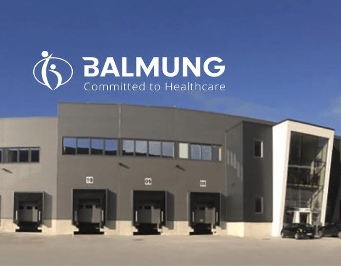 Balmung Medical Handel