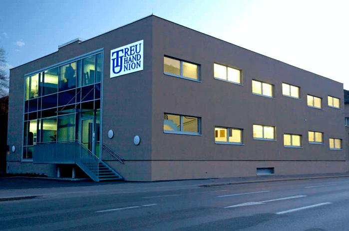 Treuhand-Union Innsbruck