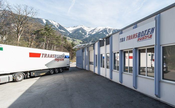 TBA Transbozen Austria