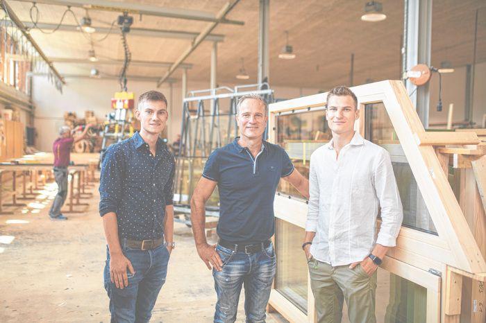 Freisinger Holzbau