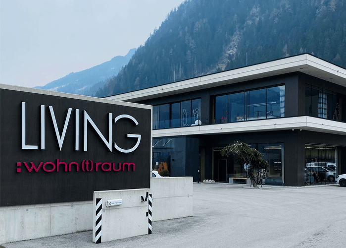 Living by Franz Hollaus GmbH
