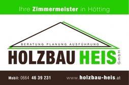 Holzbau Heis