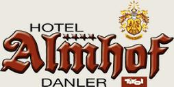 Alpenhotel Almhof
