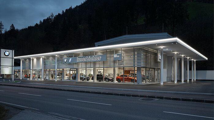 Autohaus Innerbichler