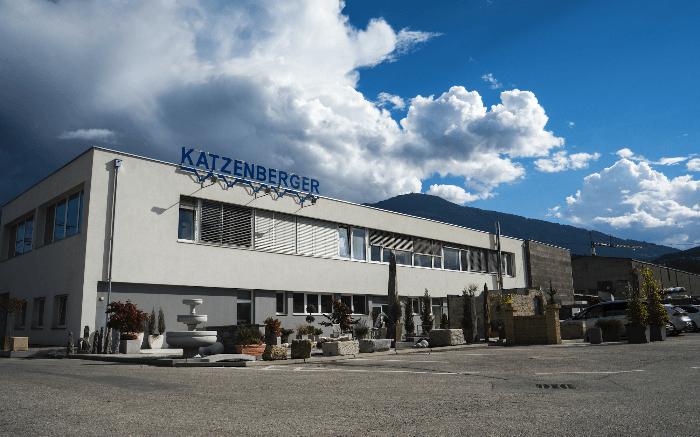 Katzenberger Beton- und Fertigteilwerk