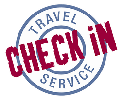 Travelservice CHECK IN