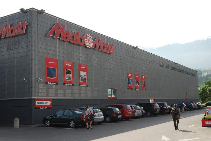 Media Markt Innsbruck