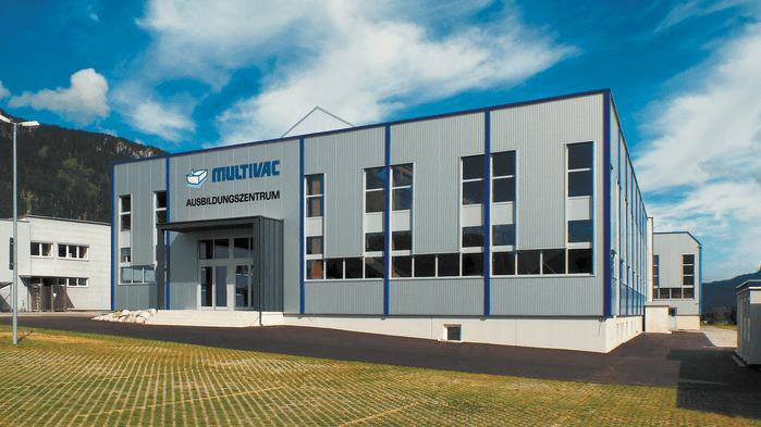 Multivac Maschinenbau