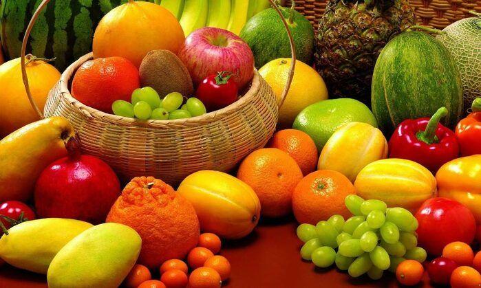 Früchte Maier