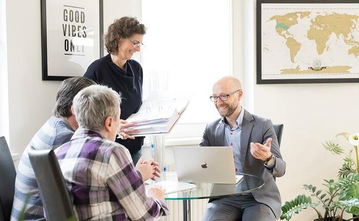 Reimair und Partner Steuerberatung