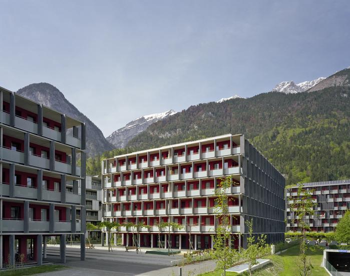 Innsbrucker Stadtbau