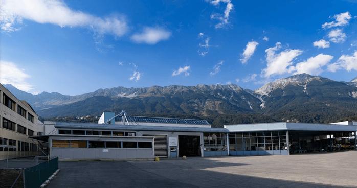 Tirol Logistik