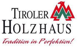 Tiroler Holzhaus