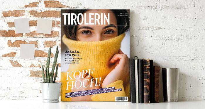 Tirolerin
