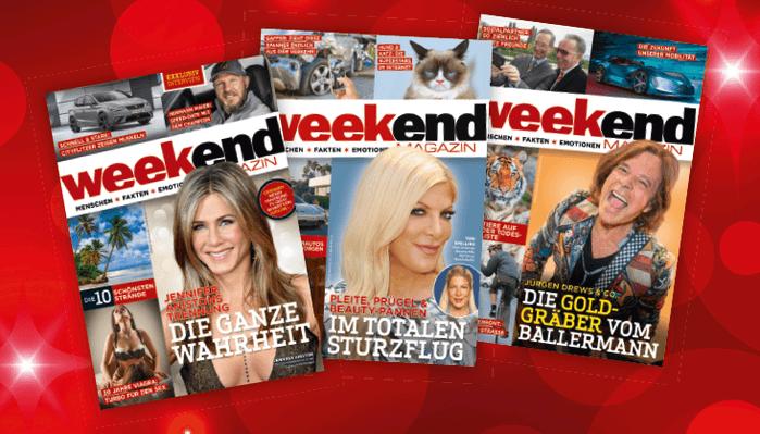 Weekend Magazin Tirol