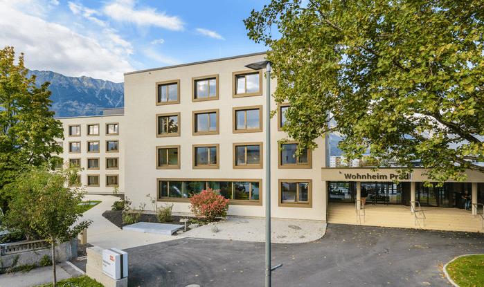 Innsbrucker Soziale Dienste