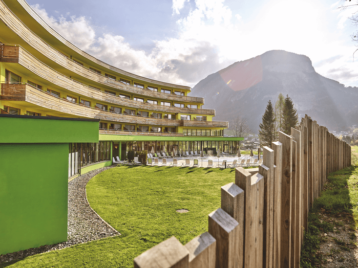 DAS SIEBEN 4* Superior Gesundheits-Resort, Hotel & SPA