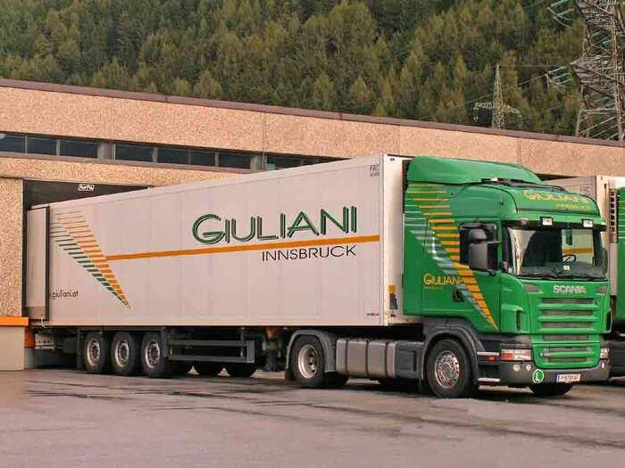 Giuliani Transporte