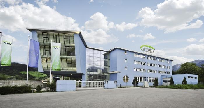 Alpex Technologies