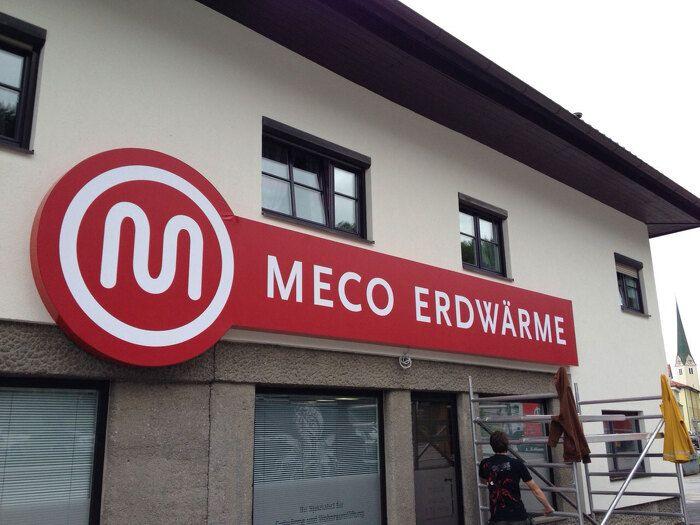 Meco Erdwärme