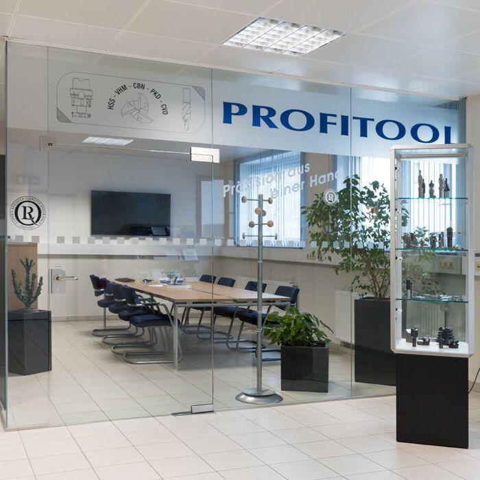 Profitool - Präzisionswerkzeuge
