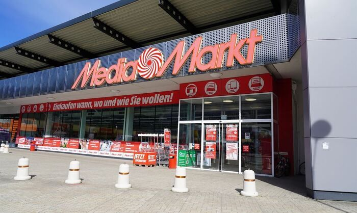 Media Markt Wörgl