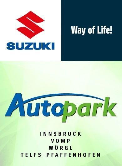 Autopark Suzuki