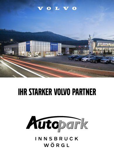 Autopark Volvo