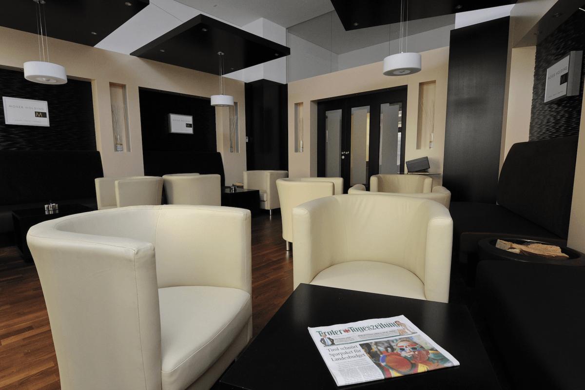 TT-Lounge
