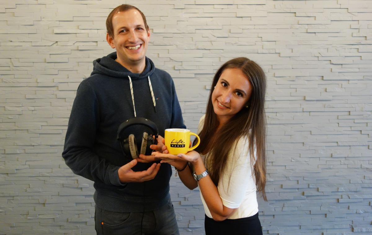 Die-Life-Radio-Fruhstarter---Kaufi-und-Sandra-c-Life-Radio-Tirol