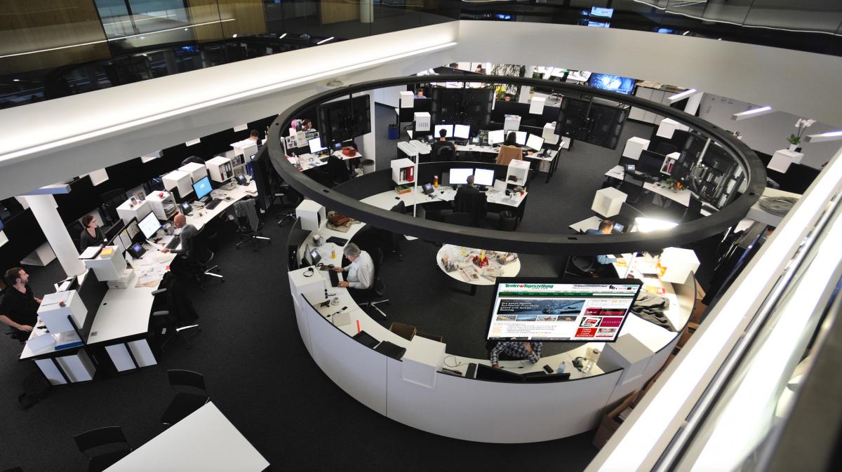TT-Newsroom