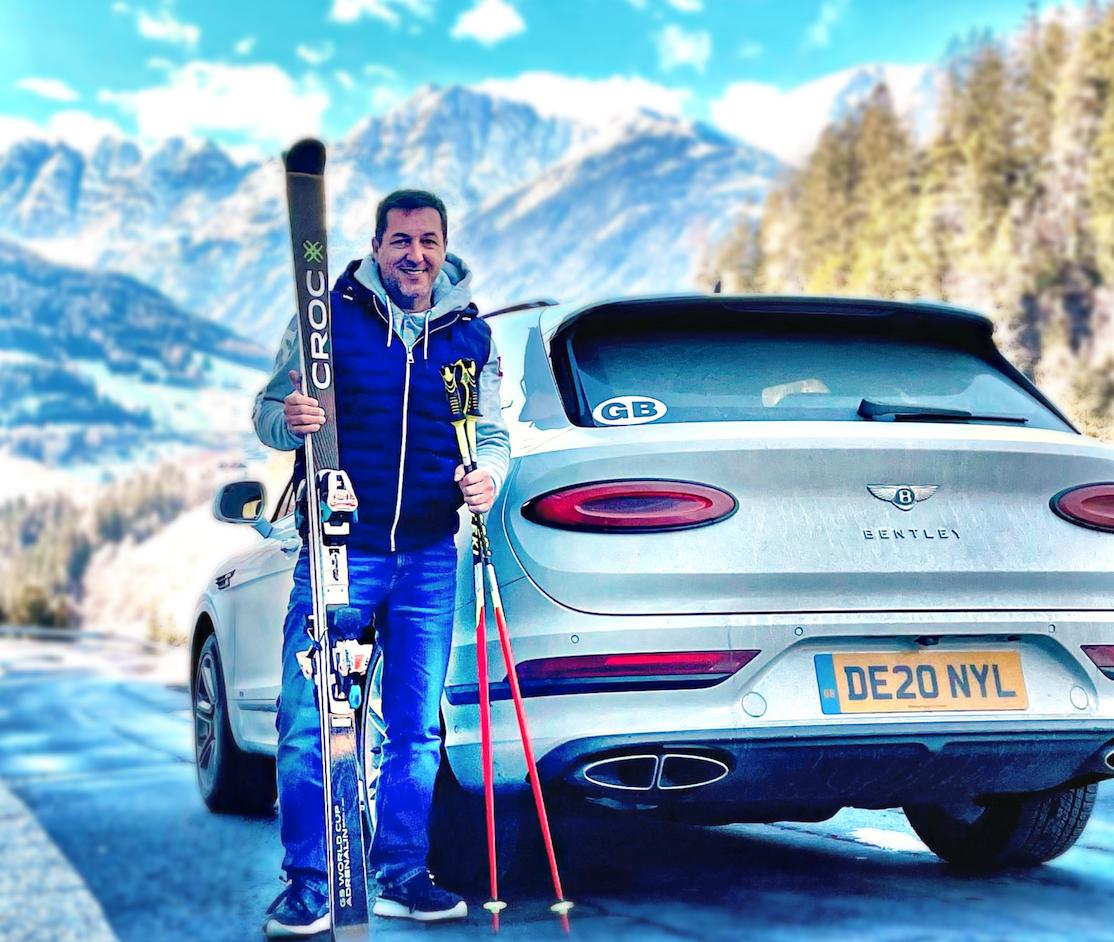 bentayga-ski