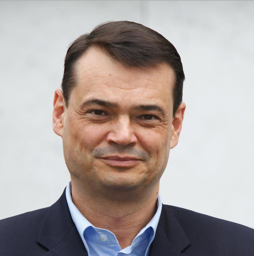 ReinholdHubacek