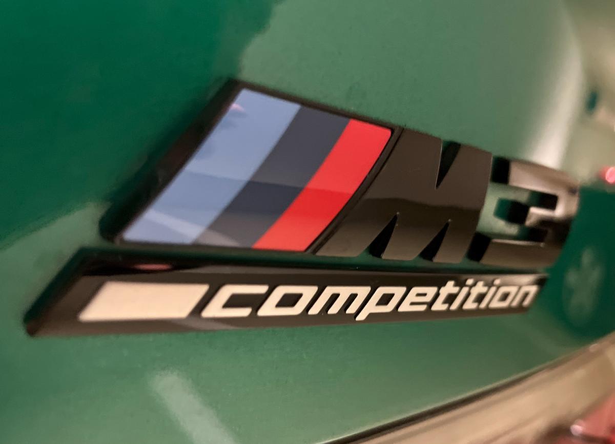 BMW-M304