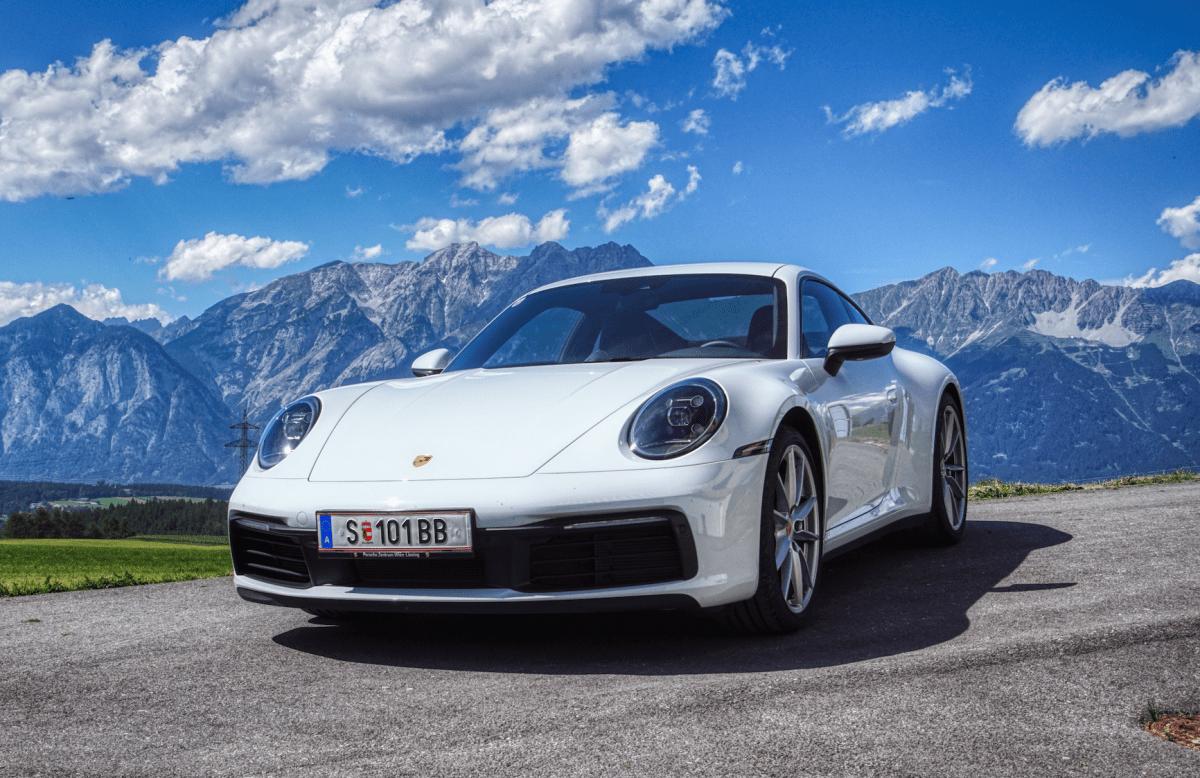 Porsche992-vorne