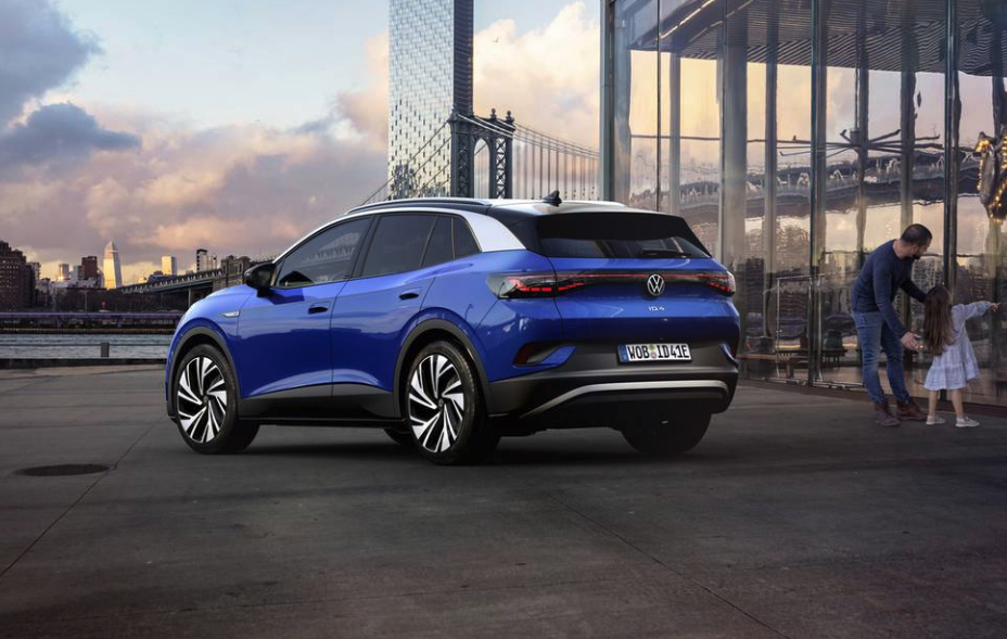 VW-ID4-hinten