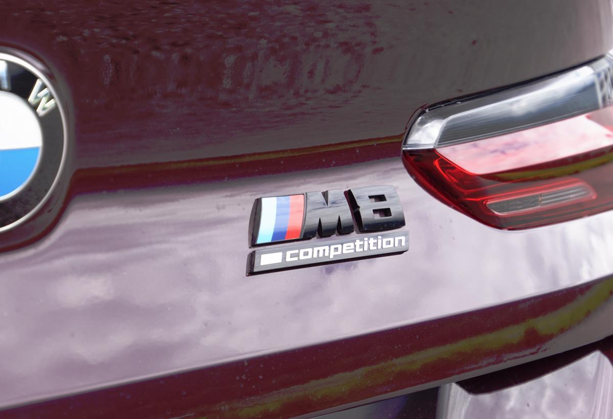 BMW-grancoupeM8-logo
