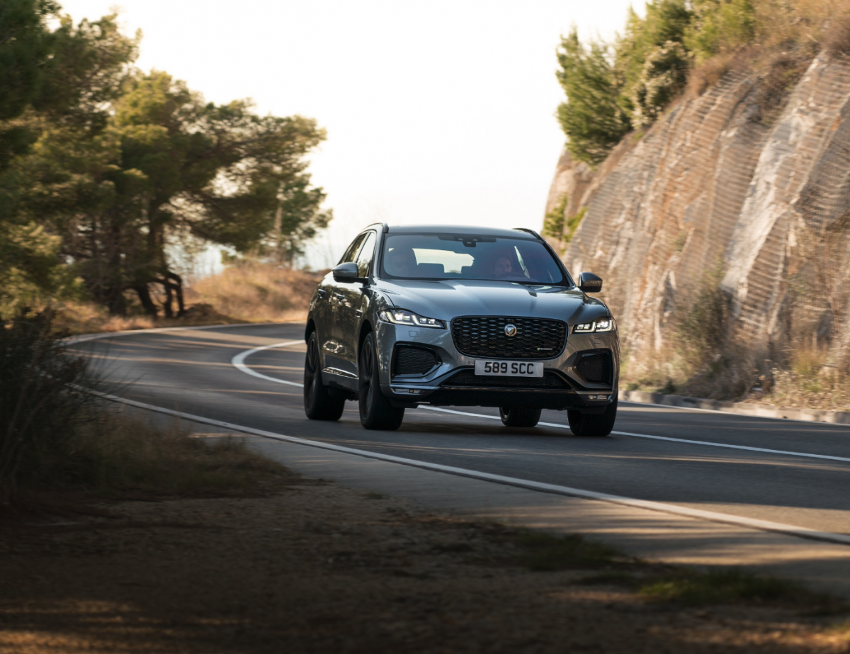 Jaguar-Zukunft